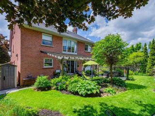 Photo 18: 47 Hedgewood Drive in Markham: Unionville House (3-Storey) for sale : MLS®# N4392239