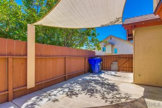 Photo 34: PARADISE HILLS Condo for sale : 2 bedrooms : 1633 Manzana Way in San Diego