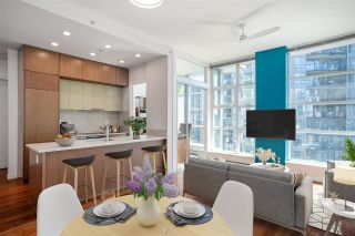 """Photo 3: 906 1205 HOWE Street in Vancouver: Downtown VW Condo for sale in """"The Alto"""" (Vancouver West)  : MLS®# R2571567"""