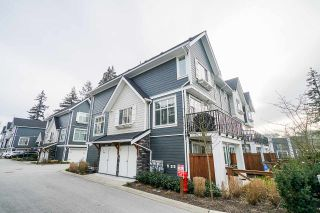 """Photo 40: 19 2239 164A Street in Surrey: Grandview Surrey Townhouse for sale in """"Evolve"""" (South Surrey White Rock)  : MLS®# R2560720"""
