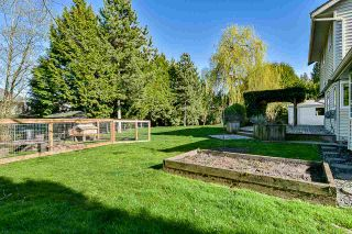 Photo 33: 14093 65 Avenue in Surrey: East Newton House for sale : MLS®# R2567122