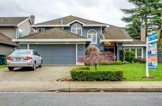 Photo 1: 5580 WOODPECKER DRIVE in Richmond: Westwind Home for sale ()  : MLS®# R2048978