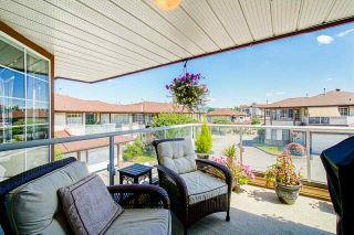 """Photo 32: 21 32659 GEORGE FERGUSON Way in Abbotsford: Abbotsford West Townhouse for sale in """"Canterbury Gate"""" : MLS®# R2567107"""