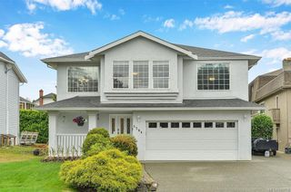 Photo 2: 1264 Layritz Pl in Saanich: SW Layritz House for sale (Saanich West)  : MLS®# 843778