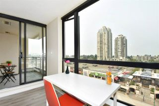 Photo 5: 902 7225 ACORN Avenue in Burnaby: Highgate Condo for sale (Burnaby South)  : MLS®# R2194586