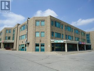 Main Photo: 190 CUNDLES Road E Unit# 301B in Barrie: Office for lease : MLS®# 40015415