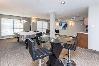Photo 38: 106 4008 SAVARYN Drive in Edmonton: Zone 53 Condo for sale : MLS®# E4236338