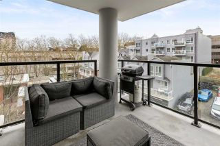 "Photo 24: 402 610 VICTORIA Street in New Westminster: Downtown NW Condo for sale in ""THE POINT"" : MLS®# R2525603"