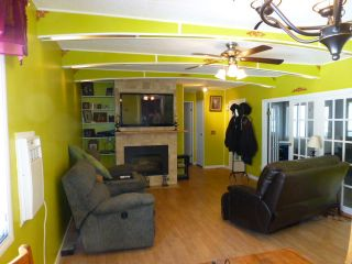 """Photo 4: 179 3665 244 Street in Langley: Otter District Manufactured Home for sale in """"LANGLEY GROVE ESTATES"""" : MLS®# R2189678"""