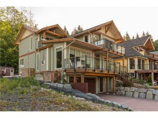 Photo 15: 915 THISTLE PL in Squamish: Britannia Beach House for sale : MLS®# V1110982