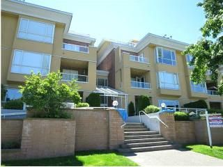 """Photo 13: 107 2340 HAWTHORNE Avenue in Port Coquitlam: Central Pt Coquitlam Condo for sale in """"BARRINGTON PLACE"""" : MLS®# V1097959"""