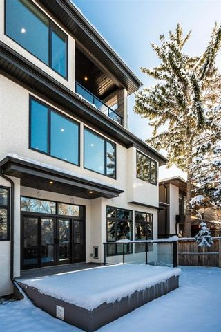 Photo 50: 23 Windsor Crescent SW in Calgary: Windsor Park Detached for sale : MLS®# A1070078