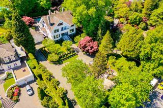 Photo 2: 1188 WOLFE Avenue in Vancouver: Shaughnessy House for sale (Vancouver West)  : MLS®# R2599917