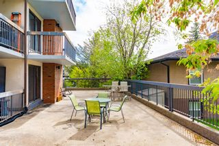 Photo 37: 410 1807 22 Avenue SW in Calgary: Bankview Apartment for sale : MLS®# A1113231