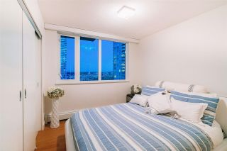 """Photo 11: 2302 1325 ROLSTON Street in Vancouver: Downtown VW Condo for sale in """"The Rolston"""" (Vancouver West)  : MLS®# R2569904"""