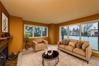 Photo 2: 303 1619 Morrison St in : Vi Downtown Condo for sale (Victoria)  : MLS®# 862385