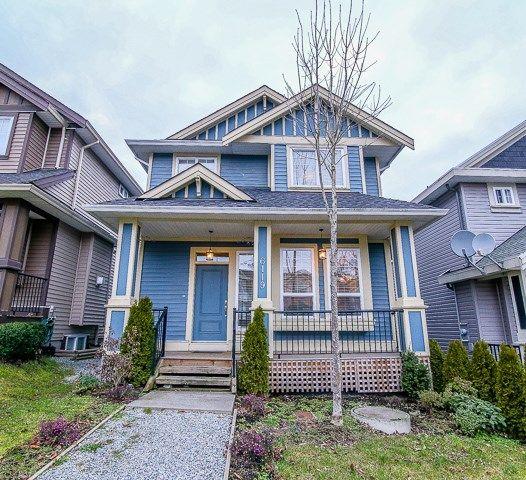Main Photo: 6119 148 Street in Surrey: Sullivan Station House for sale : MLS®# R2027807