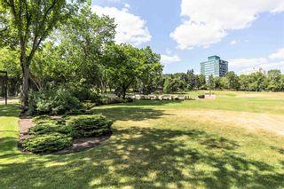 Photo 46: 212 9640 105 Street in Edmonton: Zone 12 Condo for sale : MLS®# E4254373