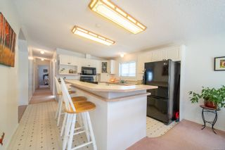 Photo 9: 71 3850 Maplewood Dr in : Na North Jingle Pot Manufactured Home for sale (Nanaimo)  : MLS®# 886071