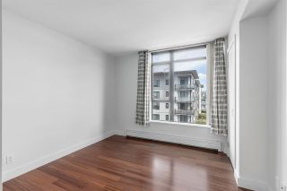 Photo 15: 602 155 W 1ST STREET in North Vancouver: Lower Lonsdale Condo for sale : MLS®# R2365793