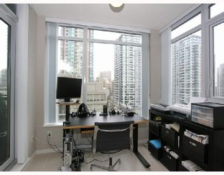 "Photo 9: 1103 1001 HOMER Street in Vancouver: Downtown VW Condo for sale in ""THE BENTLEY"" (Vancouver West)  : MLS®# V699236"