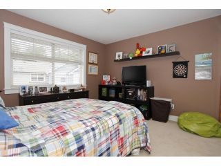 Photo 16: 37 22225 50 Avenue in Murray's Landing: Murrayville Home for sale ()  : MLS®# F1413105