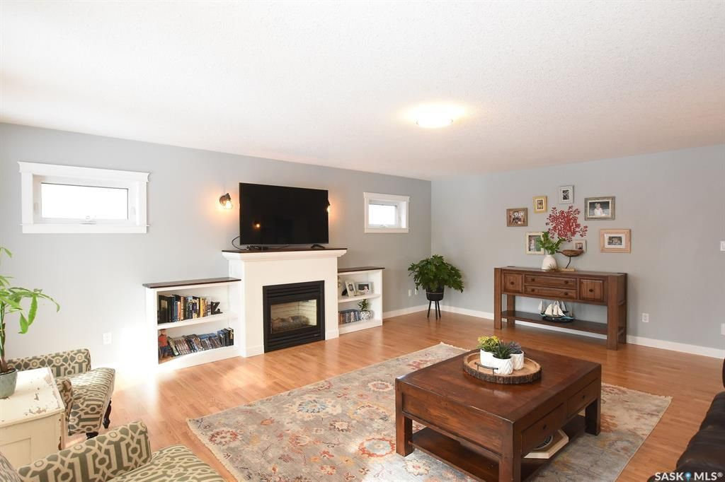 Main Photo: 7819 Sherwood Drive in Regina: Westhill RG Residential for sale : MLS®# SK840459