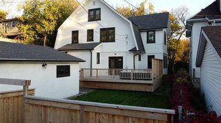 Photo 50: 1015 Grosvenor Avenue in Winnipeg: Crescentwood Residential for sale (1Bw)  : MLS®# 202123831