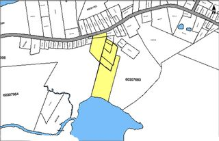 Photo 5: Lot E Hebb Road in Wileville: 405-Lunenburg County Vacant Land for sale (South Shore)  : MLS®# 202106726