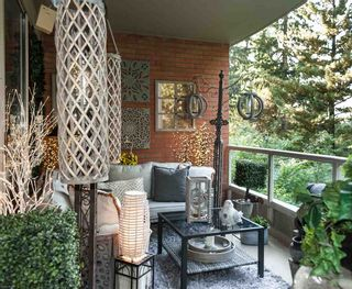 """Photo 12: 304 6888 STATION HILL Drive in Burnaby: South Slope Condo for sale in """"Savoy Carlton - City In The Park"""" (Burnaby South)  : MLS®# R2532749"""