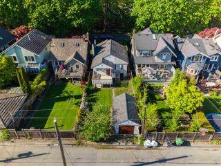 Photo 4: 3958 W 19TH Avenue in Vancouver: Dunbar House for sale (Vancouver West)  : MLS®# R2579264
