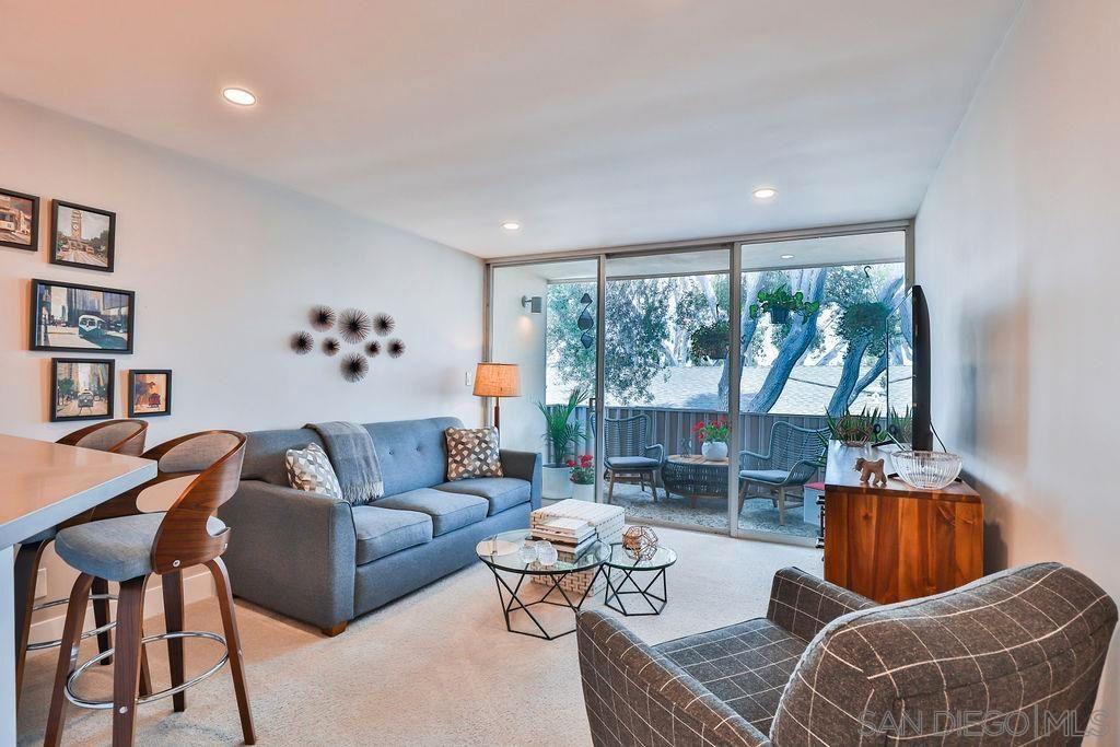 Main Photo: SAN DIEGO Condo for sale : 1 bedrooms : 1740 Upas Street #24