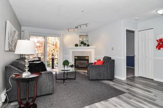 "Photo 4: 307 20189 54 Avenue in Langley: Langley City Condo for sale in ""CATALINA GARDENS"" : MLS®# R2512331"