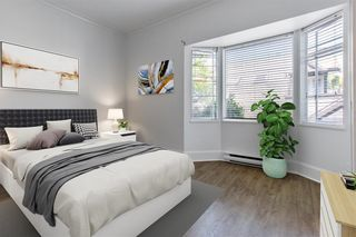 Photo 16: 47 W 13TH Avenue in Vancouver: Mount Pleasant VW Townhouse for sale (Vancouver West)  : MLS®# R2598652