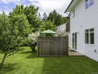 Photo 45: 2864 Elderberry Cres in COURTENAY: CV Courtenay East House for sale (Comox Valley)  : MLS®# 839959