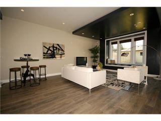 Photo 3: 6697 SPERLING Avenue in Burnaby: Upper Deer Lake 1/2 Duplex for sale (Burnaby South)  : MLS®# V1006037