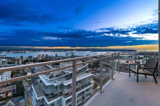"""Photo 25: 2402 125 E 14TH Street in North Vancouver: Central Lonsdale Condo for sale in """"Centreview"""" : MLS®# R2617870"""