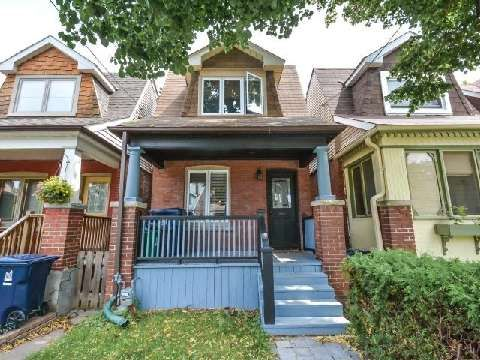Main Photo: 63 Chisholm Ave in Toronto: Woodbine-Lumsden Freehold for sale (Toronto E03)  : MLS®# E3007475