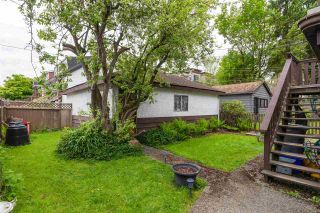 Photo 23: 3206 W 3RD Avenue in Vancouver: Kitsilano House for sale (Vancouver West)  : MLS®# R2575542