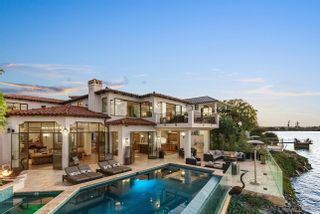 Photo 42: CORONADO VILLAGE House for sale : 7 bedrooms : 701 1st St in Coronado