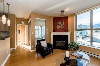 Photo 2: 601 160 E 13TH STREET in North Vancouver: Central Lonsdale Condo for sale : MLS®# R2105266
