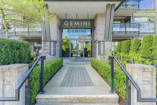 "Photo 6: 410 15336 17A Avenue in Surrey: King George Corridor Condo for sale in ""GEMINI"" (South Surrey White Rock)  : MLS®# R2579912"