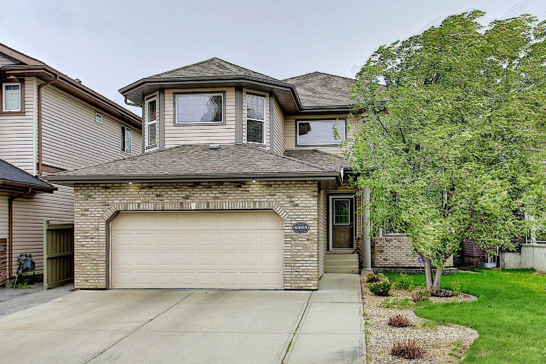 Main Photo: 6405 SANDIN Crescent in Edmonton: Zone 14 House for sale : MLS®# E4245872