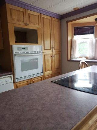 """Photo 5: D6 5931 COOK Court in Prince George: Birchwood Manufactured Home for sale in """"BIRCHWOOD"""" (PG City North (Zone 73))  : MLS®# R2586996"""