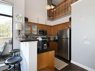 Photo 7: 410 820 Short St in : SE Quadra Condo for sale (Saanich East)  : MLS®# 875676