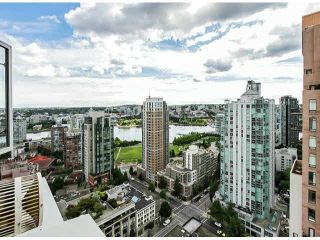 Photo 20: 2601 1238 RICHARDS Street in Vancouver: Yaletown Condo for sale (Vancouver West)  : MLS®# R2597101