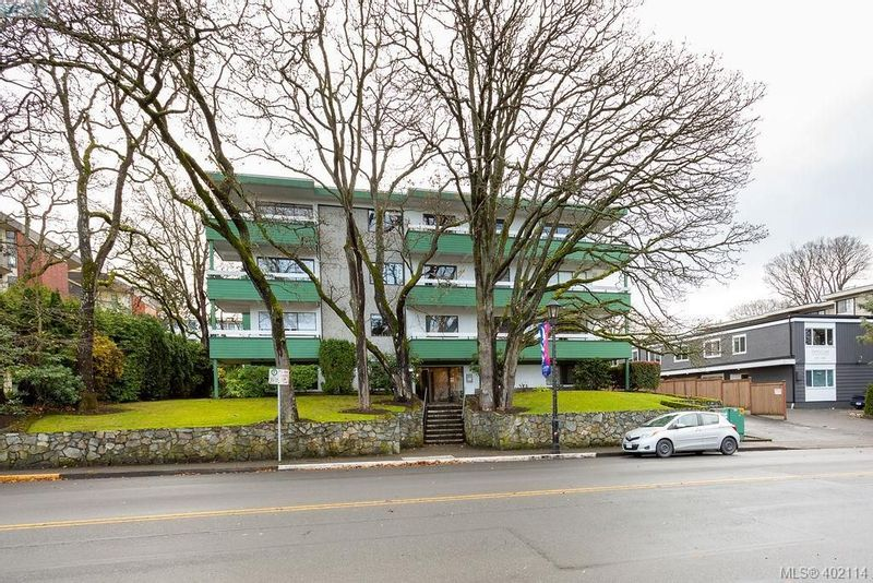 FEATURED LISTING: 206 - 2095 Oak Bay Ave VICTORIA