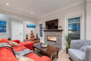 Photo 31: 336 W 14TH AVENUE in Vancouver: Mount Pleasant VW Townhouse for sale (Vancouver West)  : MLS®# R2502687