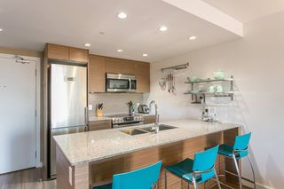 """Photo 2: 318 135 E 17TH Street in North Vancouver: Central Lonsdale Condo for sale in """"LOCAL"""" : MLS®# R2117123"""