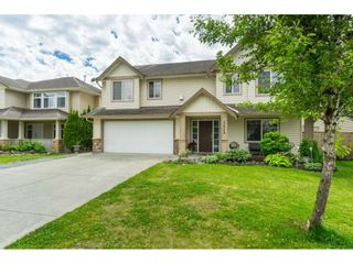 """Photo 2: 32954 PHELPS Avenue in Mission: Mission BC House for sale in """"Cedar Valley Estates"""" : MLS®# R2468941"""